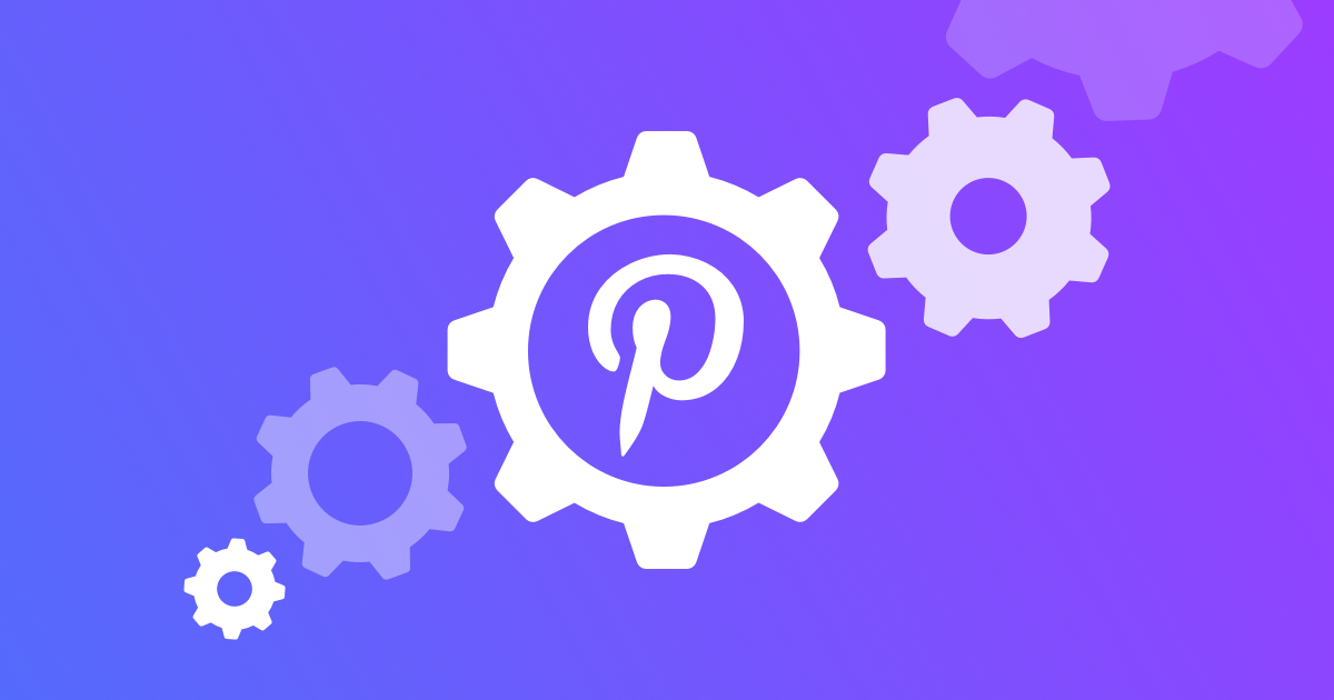 Image for Article How to 100% automate your Pinterest